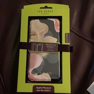 Ted Baker Iphone 8/7/6/6s case